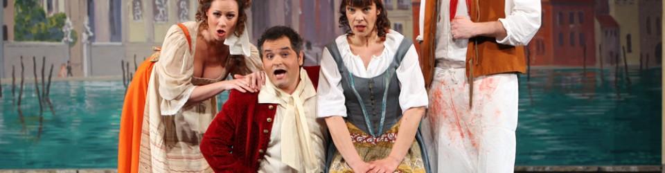 Eine Nacht in Venedig Operettenbühne Vaduz 2011-7